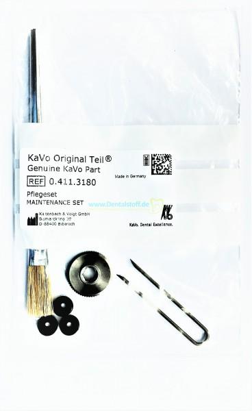 Pflegeset für KaVo Spannzangen 0.411.3180
