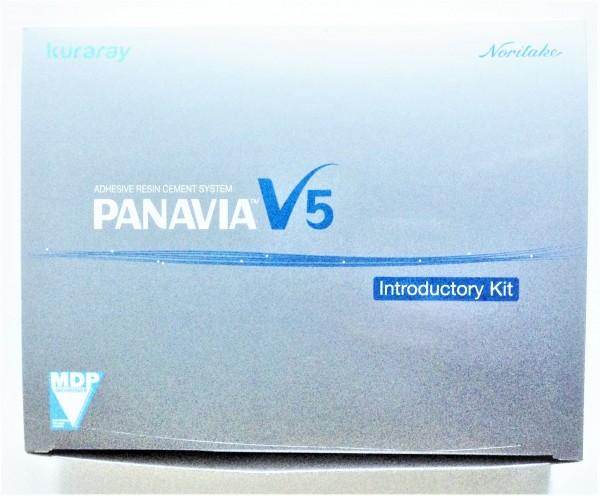 Panavia V5 Introkit - Set