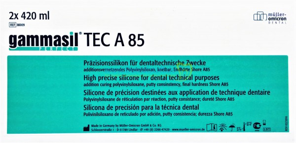 Gammasil perfect TEC A85