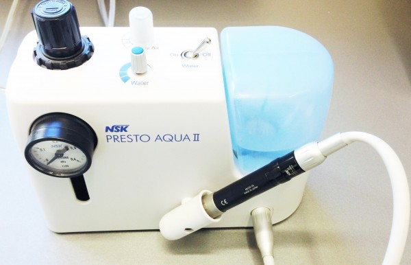 PRESTO AQUA LUX Wasserturbine mit LED Licht
