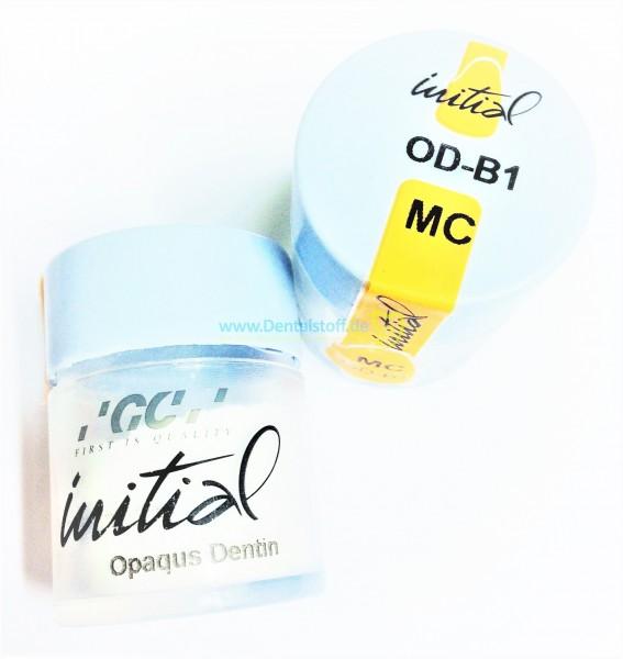 Initial MC Opak Dentinmassen