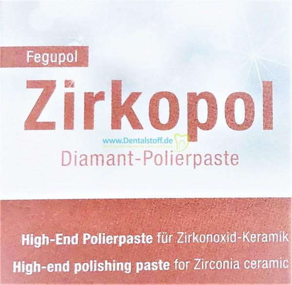 Fegupol 8075 Zirkopol Diamant - 30g