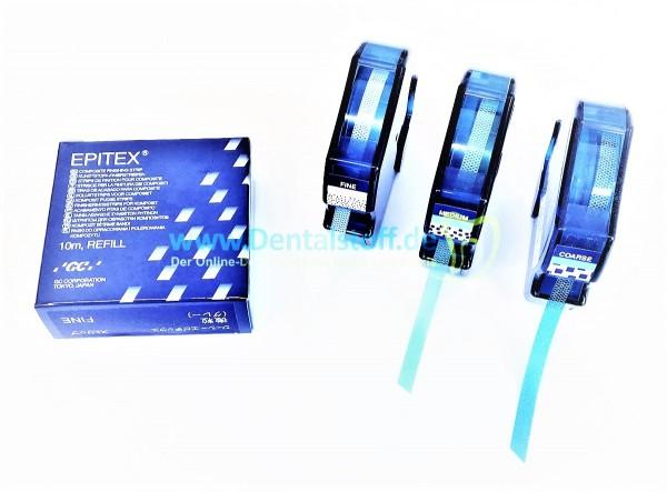 EPITEX Finierstreifen