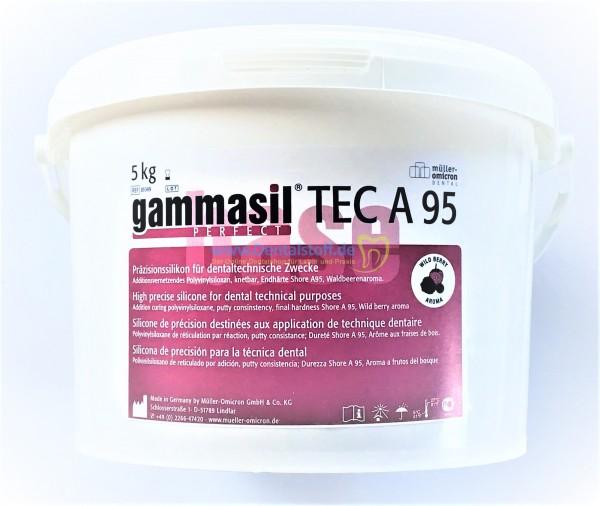 Gammasil perfect TEC A95
