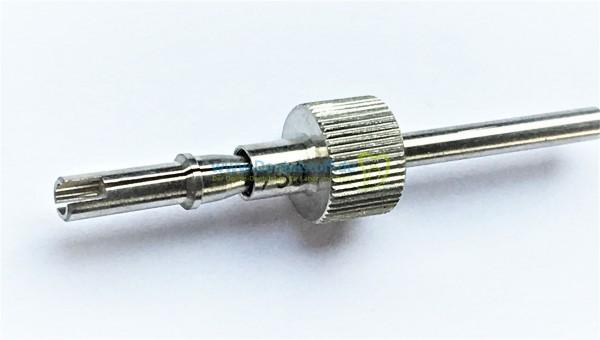 Centralock II Parallelhalter 750