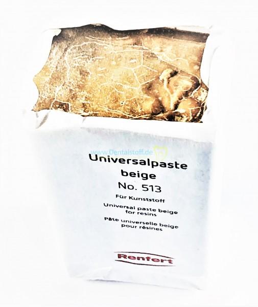 Universalpolierpaste No. 513 beige - ca. 200g