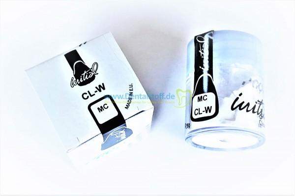 Initial MC Clear Window CL-W