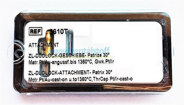 Duolock 30° Komplett 3610 Set