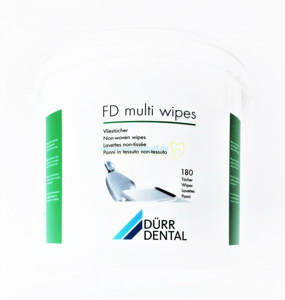 FD Multi Wipes