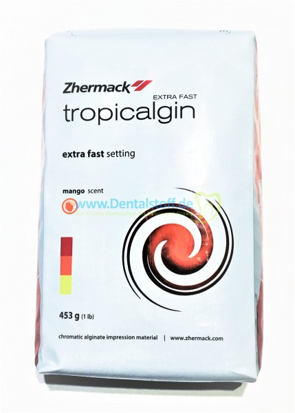 Tropicalgin Extra Fast