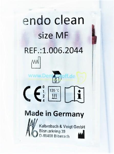 Sonicflex Endo Clean Nadel 6 Stück - verschiedene Varianten