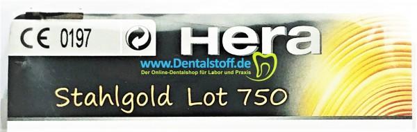 Stahlgold Lot 750 - sonstige Lote 13800000