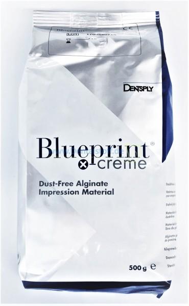 Blueprint Xcreme Alginat - verschiedene Varianten