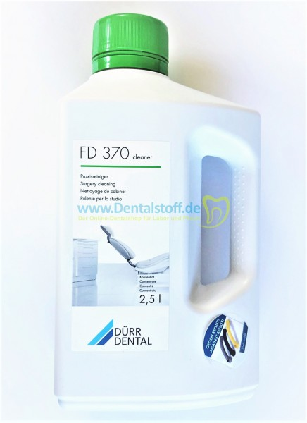 FD 370 Cleaner CCF370C6150 - 2,5 Liter