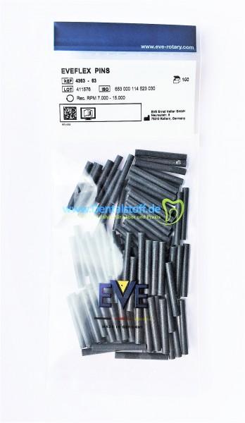 Eveflex Pinpolierer 3x20mm