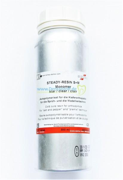 Steady Resin Monomer - 500ml
