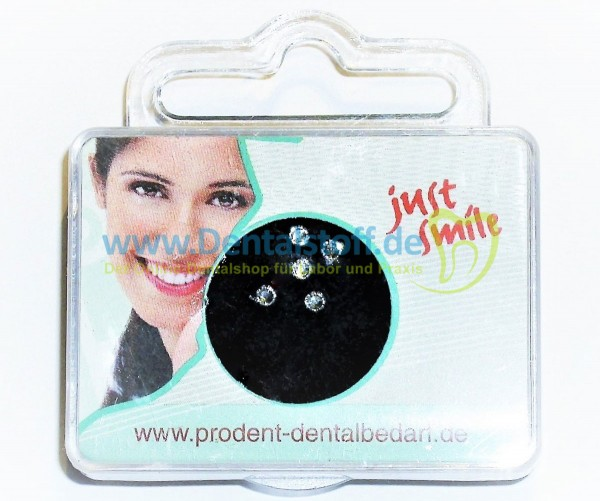 Prodental Jewels Schmucksteine