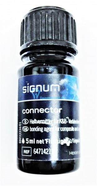 Signum Connector 5ml