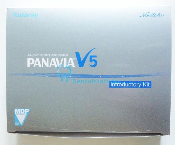Panavia V5 Automix Spritze 4,6ml + 20 Mischkanülen