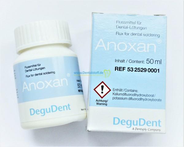 Anoxan Flussmittel 5325290001 - 50ml