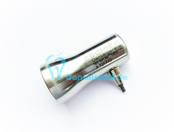 Niethammer für Micromotoren Ø 2,35mm - verschiedene Varianten - Stück