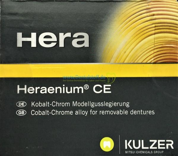 Heraenium CE Modellgußlegierung 64600955 - 1000g