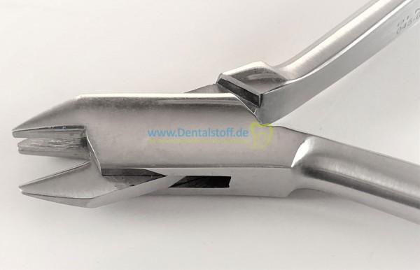 Drahtbiegezange Aderer Mini - max. 0,7mm - 045-007-00
