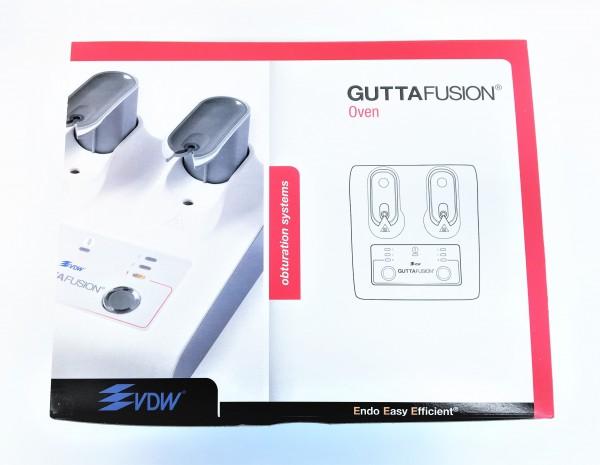 Guttafusion Ofen 230V