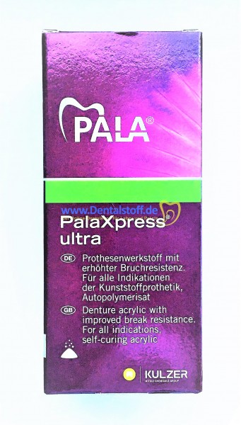 PalaXpress Ultra Polymer Pulver