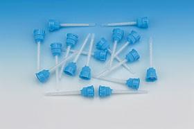 R-CO Line Mischkanülen CLN blau - 50 Stück