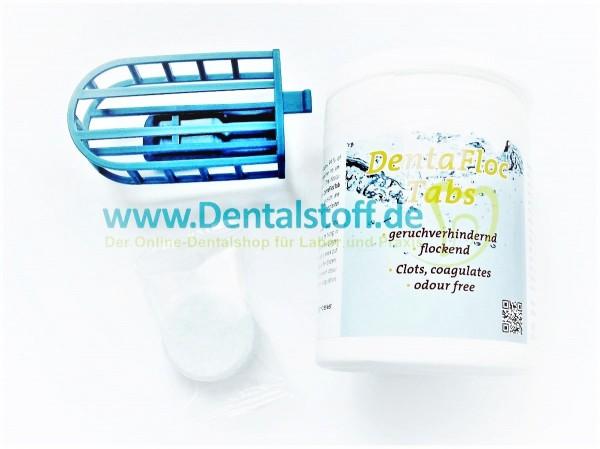 Dentafloc Tabs