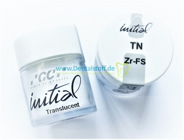 Initial ZR-FS Translucentmasse TN/TO