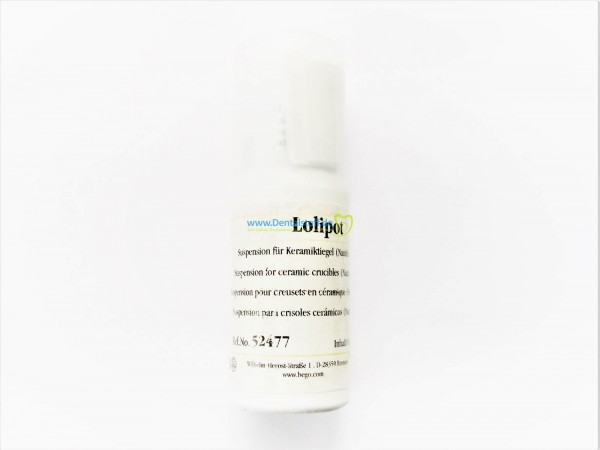 Lolipot Tiegelspray 52477 - 100ml Flasche