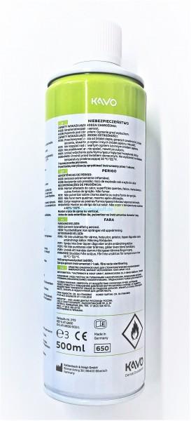 KaVo Universalspray 0.411.9630 - 500ml