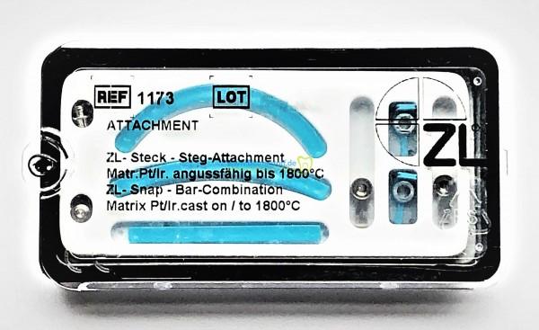 Anker System Kombination 1173 N standard komplett - Set