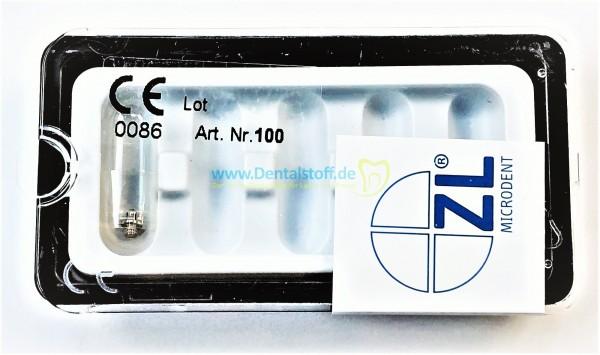 Anker (Pd/Ag) 100 N standard austauschbar und aktivierbar - Stück