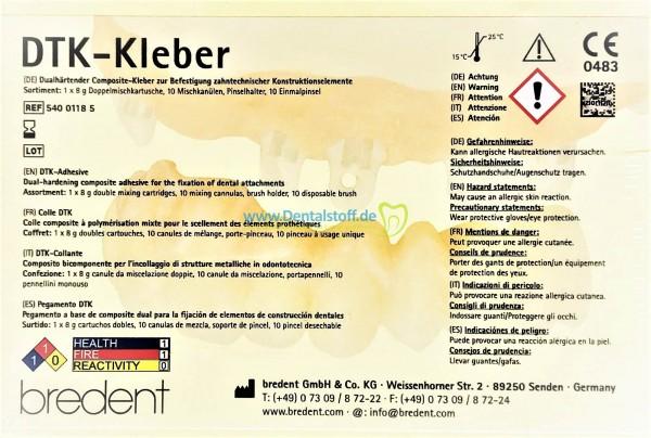 DTK Kleber