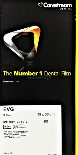 Kodak EVG Ektavision G - 50 Stück