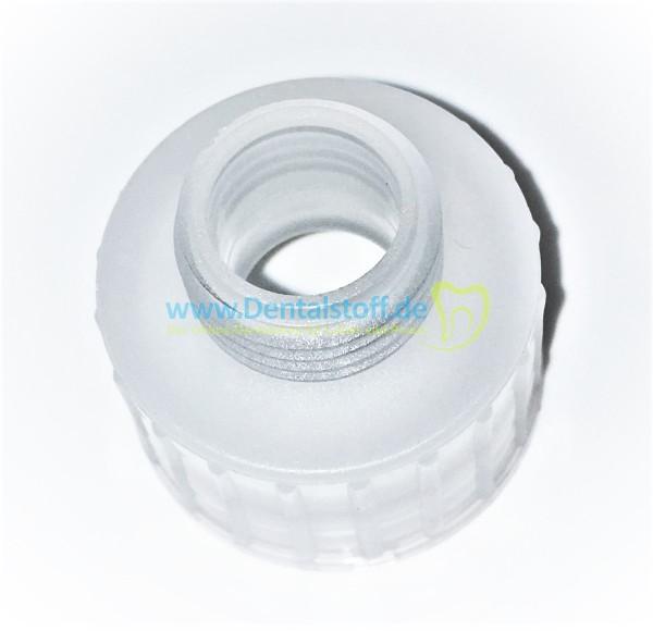 Flaschenadapter E/SDL/LDL mit Dichtlippe - 5 Stück