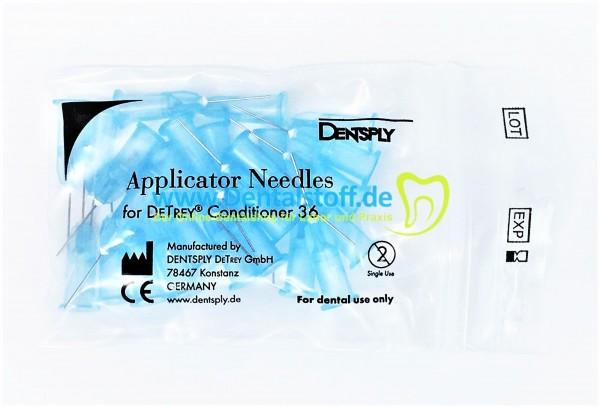 DeTrey Conditioner 36 Applikationsnadeln - 25 Stück