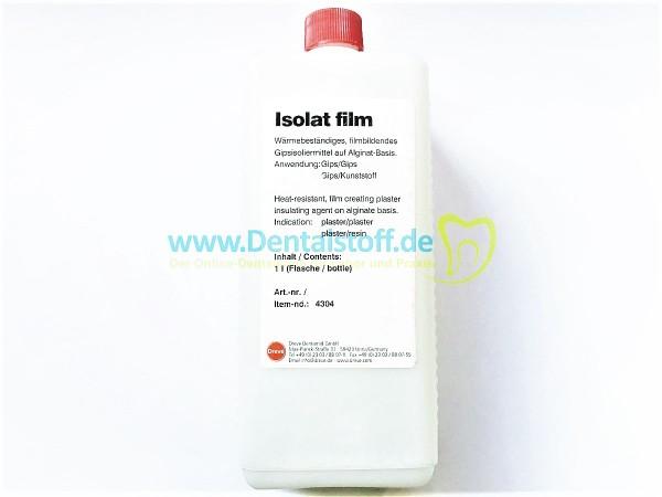 Isolat Film Isoliermittel D-4304N - 1000ml Flasche