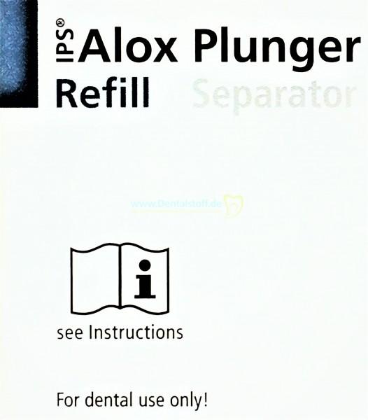 IPS e.max Aloxkolben Separator 0,2g