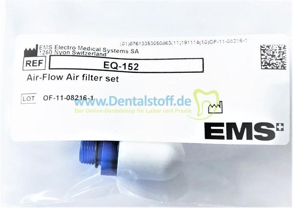 Air Flow Luftfilter EQ-152