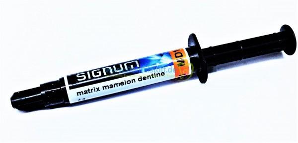 Signum Matrix Mamelon Dentinmasse 4g - verschiedene Varianten