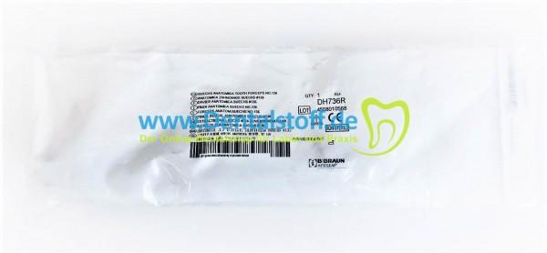 OK Zahnzange Anatomica nach Büchs DH736R
