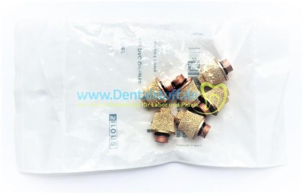 DAC Universal Filter 6078583 - 6 Stück
