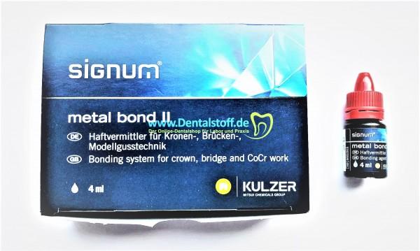 Signum Metal Bond 2 66033916 - 4ml
