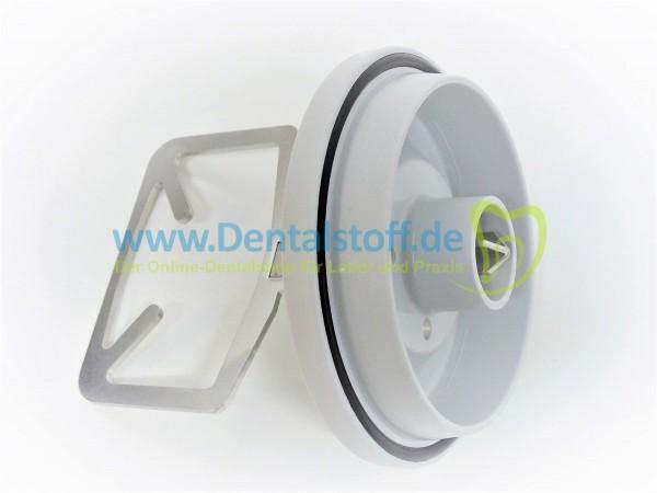 Rührwerk ohne Anrührbecher für Twister Anmischgeräte - verschiedene Größen