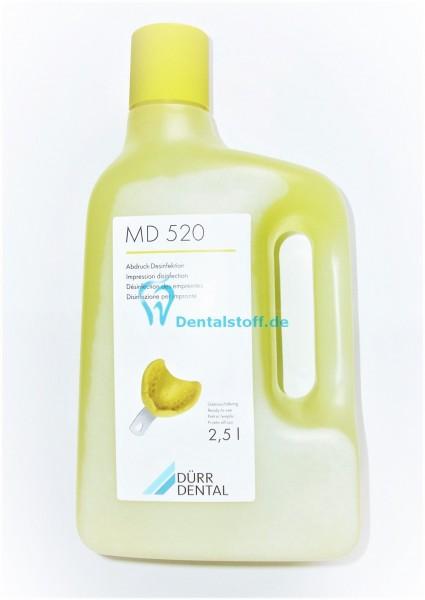 MD 520 Abdruckdesinfektion
