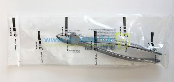 OK Zahnzange Anatomica nach Büchs - DH736R - Stück